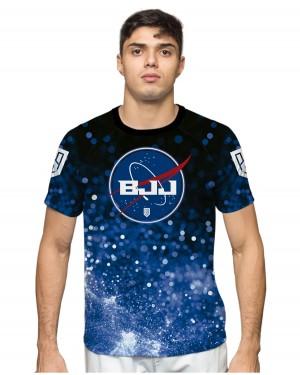 CAMISA DRY FIT MASCULINO NASA