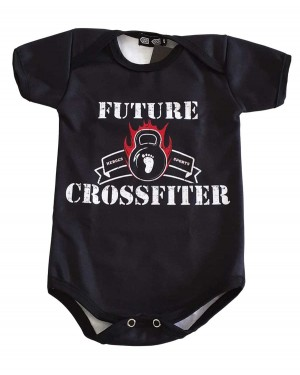 BODY BABY CROSSFIT