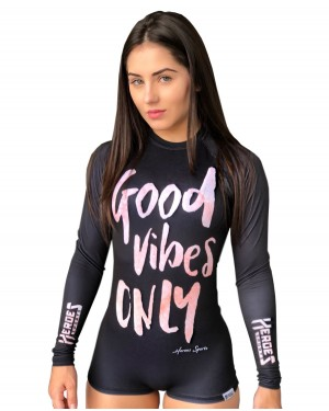 BODY FEMININO GOOD VIBES