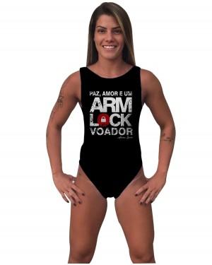 BODY CLASSIC ARM LOCK VOADOR FEMININO