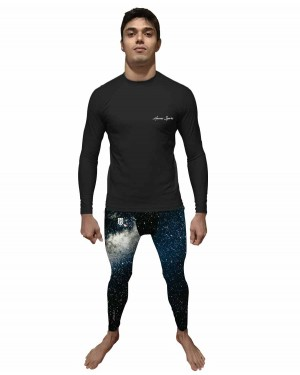 LEGGING CONSTELATION MASCULINO
