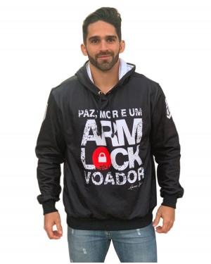 MOLETOM MASCULINO ARM LOCK VOADOR