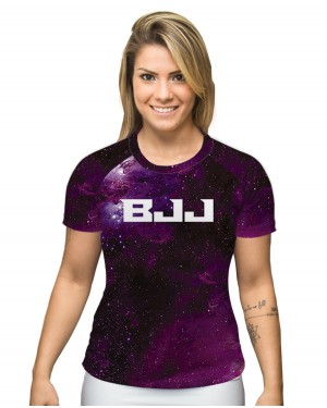 CAMISA DRY FIT FEMININO ORION
