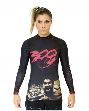 RASHGUARD FEMININO 300