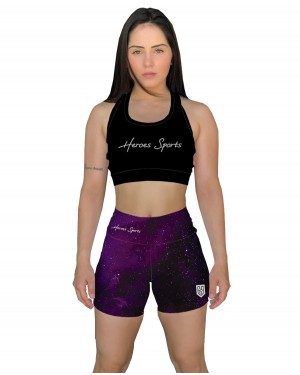 SHORT FITNESS ORION FEMININO
