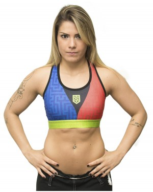 TOP FITNESS LABYRINTH FEMININO