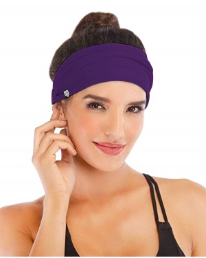 HEADBAND BIG ROXA