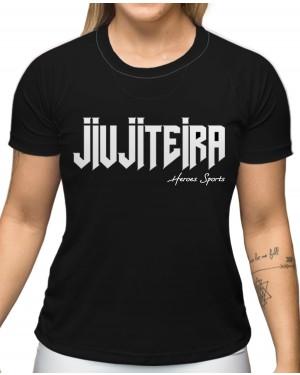CAMISA DRY FIT FEMININO JIUJITEIRA