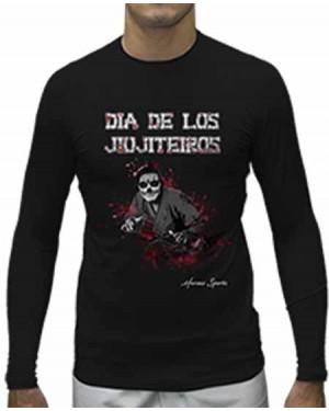 RASHGUARD MASCULINO LOS JIUJITEIROS
